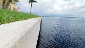 Seawall Repair Services in Fort Lauderdale, Florida